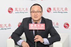 张军:北汽幻速自动挡车型6月投放市场