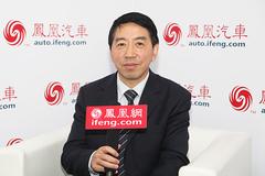 李锋:华泰中国首款纯电动SUV续航300km