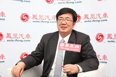吴松:全新传祺GA8代表广汽最尖端技术