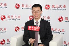 吴周涛:北京现代SUV销量目标30万辆