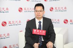 伍雪峰:东风风行S500面向家用MPV市场