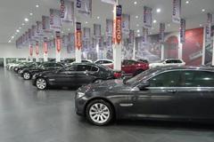 美评2015最可靠新车:雷克萨斯居首