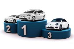 车企开启2020竞赛 产销量仍是竞争核心
