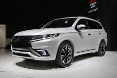 三菱明年将推出全新ASX劲炫/欧蓝德