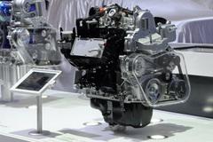 比亚迪推F3 1.2T车型 最大功率82千瓦