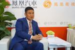 大众汽车(中国)投资有限公司大中华区和东盟地区销售与市场部首席营销官胡波