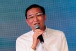 长安PSA营销副总裁徐骏