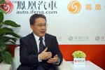 德尔福中国区总裁杨晓明