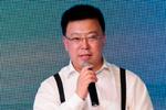 长安福特常务副总经理陈旭
