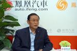 长安PSA总裁、长安PSA销售分公司总经理徐骏