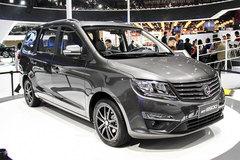 东风风行新车计划曝光 将推出7座SUV
