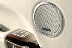 《四万说车》不容忽视的车载音响系统