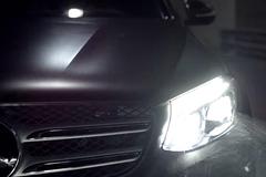 奔驰将发布全新GLC 替代原有GLK车系