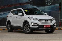 新款胜达增3款2.0T车型 售20.98万起