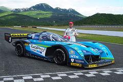 佳通轮胎装配全球最快电动赛车