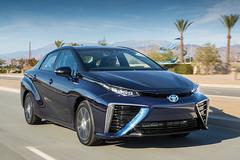 丰田:锂电池发展遇阻限制电动车发展