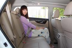 用事实说话:合资紧凑型SUV空间比拼