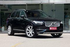 中大型豪华SUV推荐 自动驾驶车型抢眼
