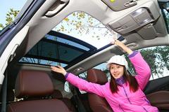 用事实说话:中型SUV舒适性大比拼