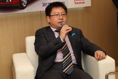 东风日产文飞加盟沃尔沃 任市场部部长
