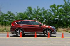 用事实说话:紧凑型SUV性能油耗比拼