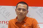 南昌陆风汽车营销公司副总经理 潘欣欣
