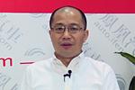 东风日产乘用车公司市场销售部副总部长陈昊