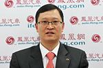 广汽传祺汽车销售有限公司总经理肖勇