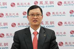 肖勇:广汽传祺2015年目标是至少增长50%