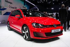 国产新高尔夫GTI或11月上市 配置丰富