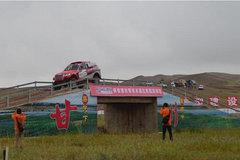 中国越野拉力赛SS9:克里斯蒂安最快