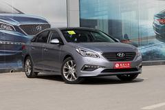 现代索纳塔九新增车型上市 售18.68万