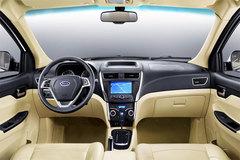 开瑞K50自动挡上市 售5.98-6.98万元