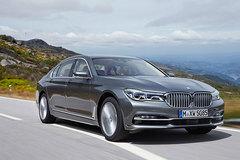 海外试驾全新BMW 7系 重新诠释旗舰