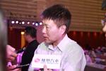 重庆力帆实业股份有限公司副董事长陈卫