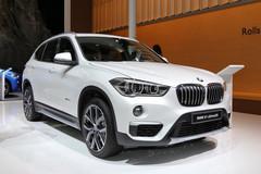 新车图解:全新BMW X1 骨子里大改变