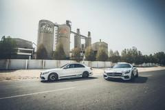 梅赛德斯-AMG GT动力提升 高达610马力