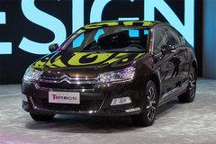 雪铁龙C5 1.8T车型上市 售21.29万起