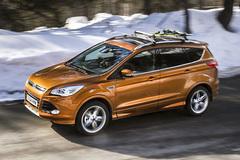 福特计划推出翼虎性能版/豪华版车型