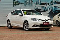 MG6两款新车型上市 售11.98-13.28万