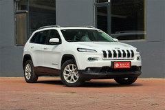 国产Jeep自由光今晚上市 价格将下探