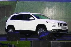 国产Jeep自由光上市 售价22.98万元起