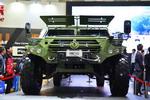 东风猛士防护型突击车 CSK141