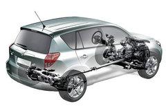 让你快速了解汽车结构 带你装X带你飞
