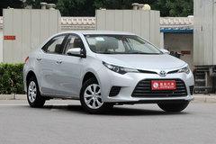 丰田雷凌将推1.2T车型 明年4月上市