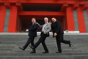 设计众议院(37)寻找吉利SUV的中国风韵
