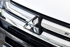 三菱明年将引入两款新车 首款4月亮相