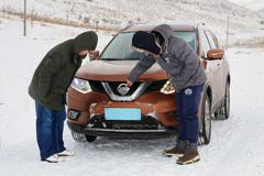 冬季用车知识分享 小经验避免大麻烦