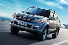 锐骐将推两款新车型 售价8.58万元起