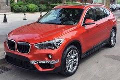 国产宝马新X1或推7座版 明年6月上市